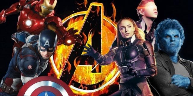 James McAvoy no está seguro de si X-Men pueda entrar en el universo de Avengers