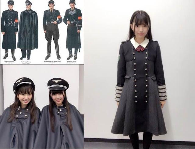 Sony se desculpa por idols nazistas