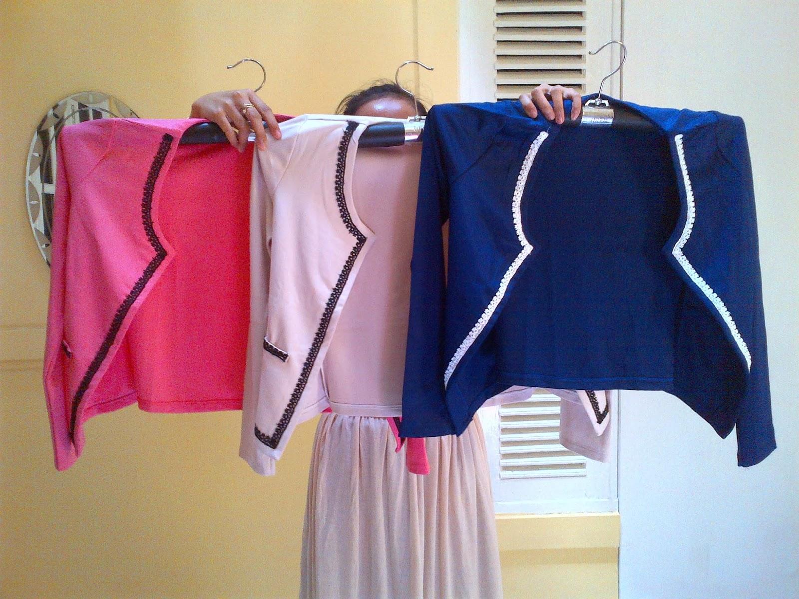 supplier hijab modern fashionable