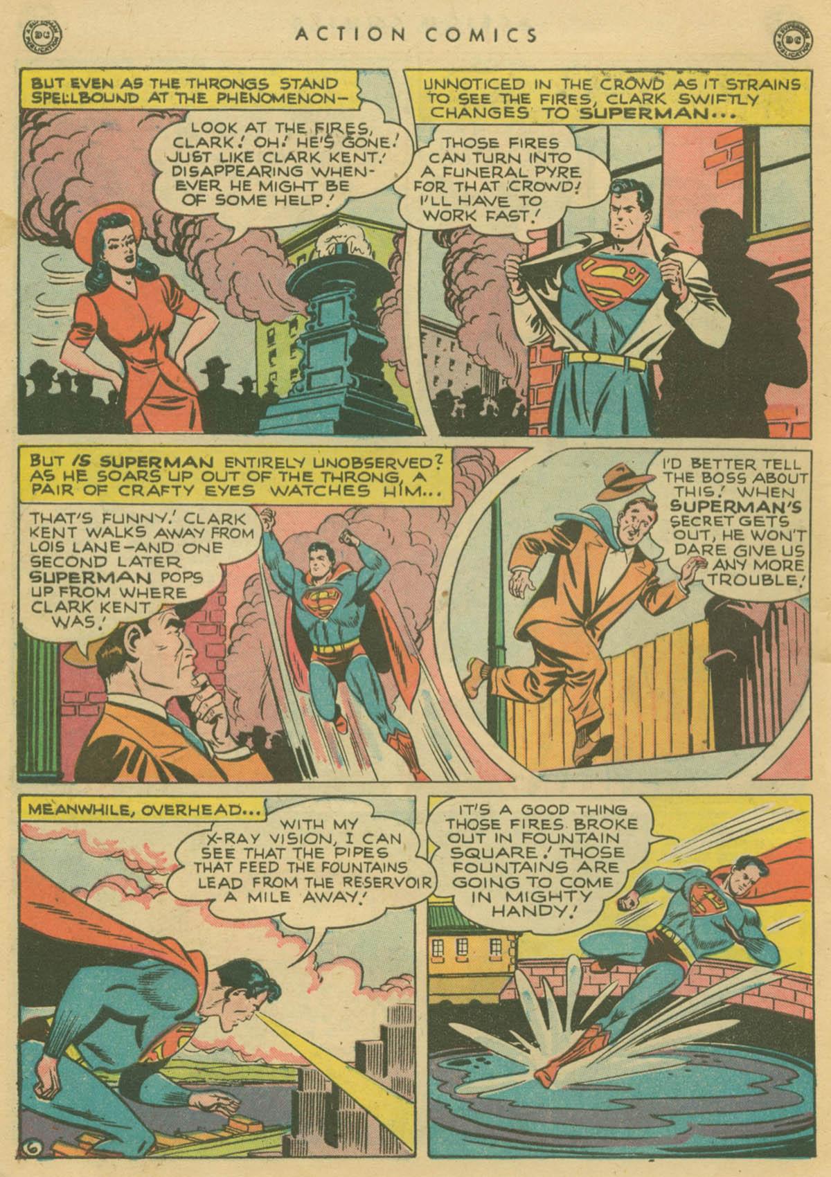 Action Comics (1938) 125 Page 6