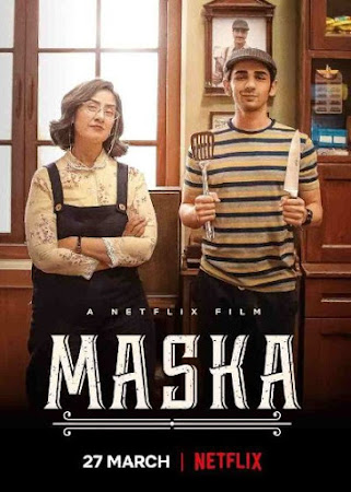 Watch Online Bollywood Movie Maska 2020 300MB HDRip 480P Full Hindi Film Free Download At WorldFree4u.Com