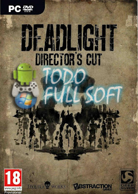 Descargar Deadlight Director's Cut ESPAÑOL Full PC