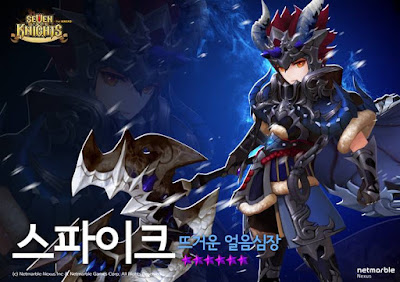 Seven Knights Awakened Spike