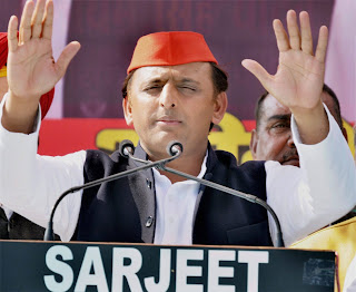 bsp-vote-mens-vote-to-bjp-said-akhilesh