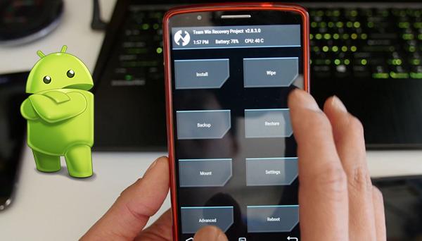 5 مواقع لتحميل رومات رسمية ومعدلة لجميع أنواع الهواتف الذكية مع طريقة تركيبها