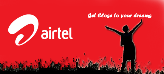 Get Free 300MB On Your Airtel Sim