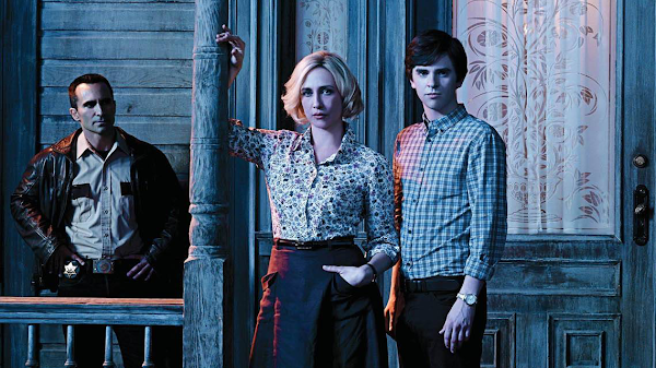 TV Rundown: Week of May 1 | Part 1 | 'Bates Motel' Barrels Towards Tragedy, 'Game of Thrones' Averts One