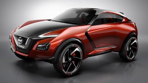 Nissan Set Crossover Sport