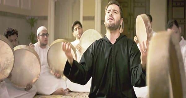 سامى يوسف يفتتح مهرجان موازين المغربى