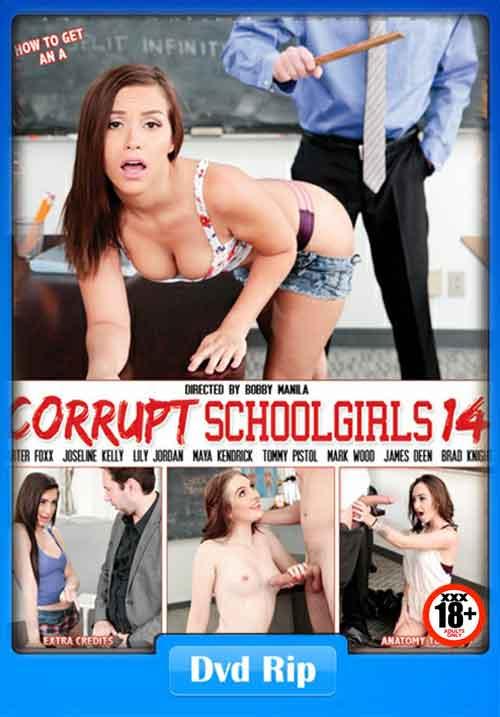 [18+] Reality Junkies Corrupt Schoolgirls 14 2017
