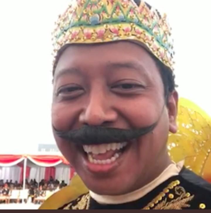 Romy Kena OTT, Sindiran Netizen Trending Topic