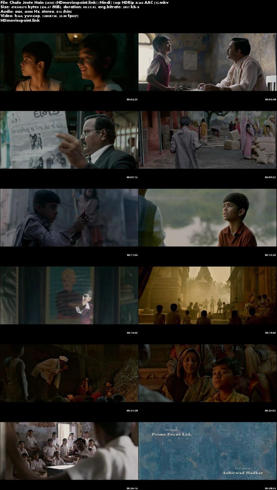 screen shot Chalo Jeete Hain 2018 Full Movie Download 720p