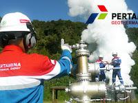 PT Pertamina Geothermal Energy - Recruitment For Fresh Graduate Program Pertamina Group March 2016