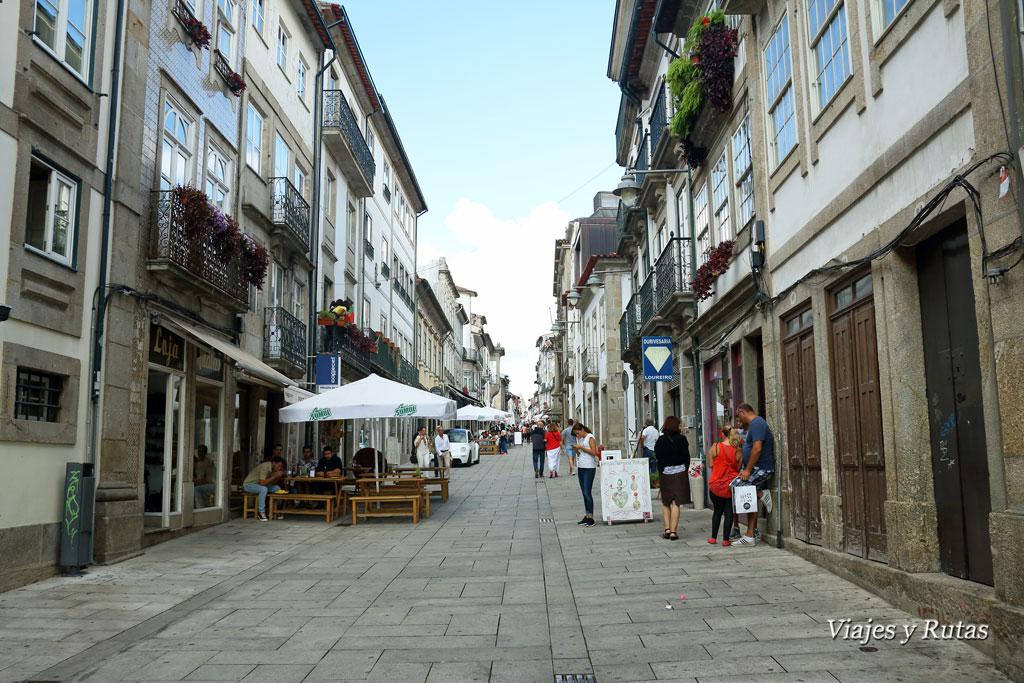 Rua Diogo do Sousa, Braga