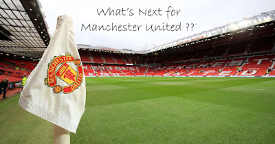 What's next for Manchester United