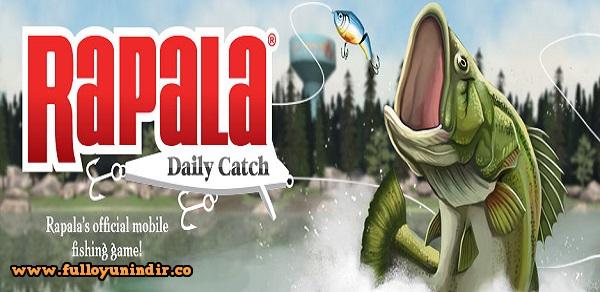 Rapala Fishing – Daily Catch