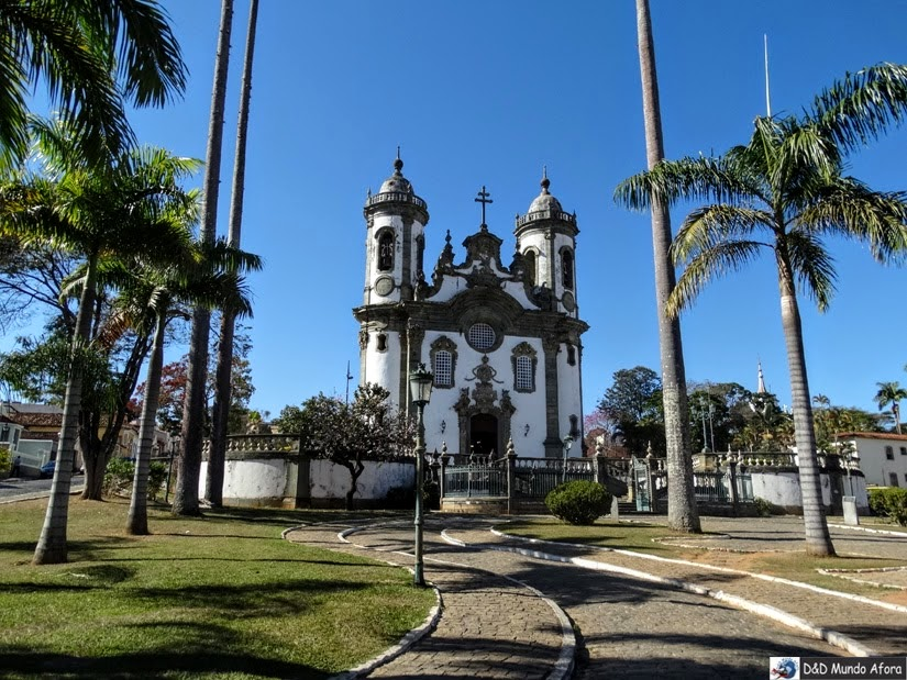 Top 10 viagens 2015 - blogagem coletiva - São João del Rei