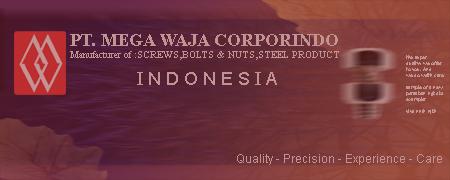 Lowongan Kerja Helper Produksi PT. Mega Waja Corporindo Tangerang