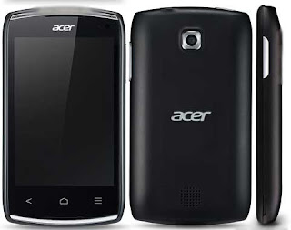 HP Acer Liquid Z110 Duo