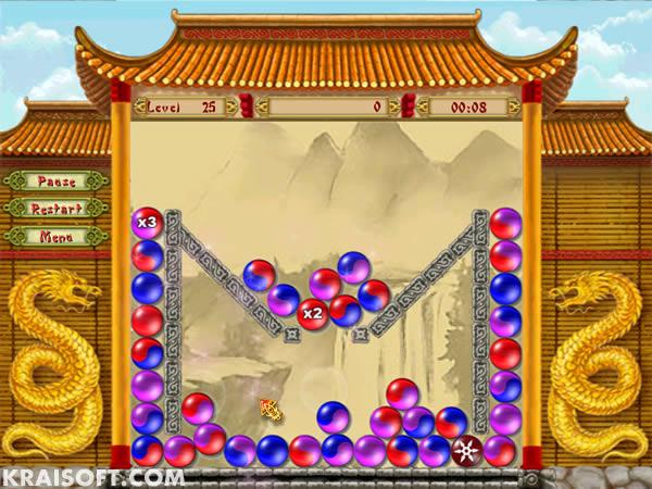 Asianata Game