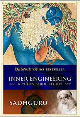 Download Free Inner Engineering: A Yogi's Guide to Joy by Sadhguru Book PDF
