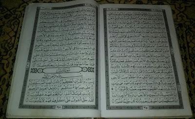 Ini Manfaat Membaca Surat Yasin Setelah Sholat Fardu