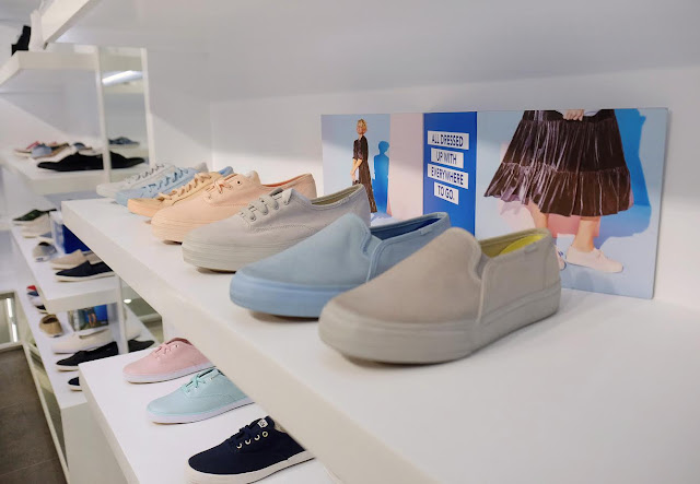 Keds Shoes Store In Manila