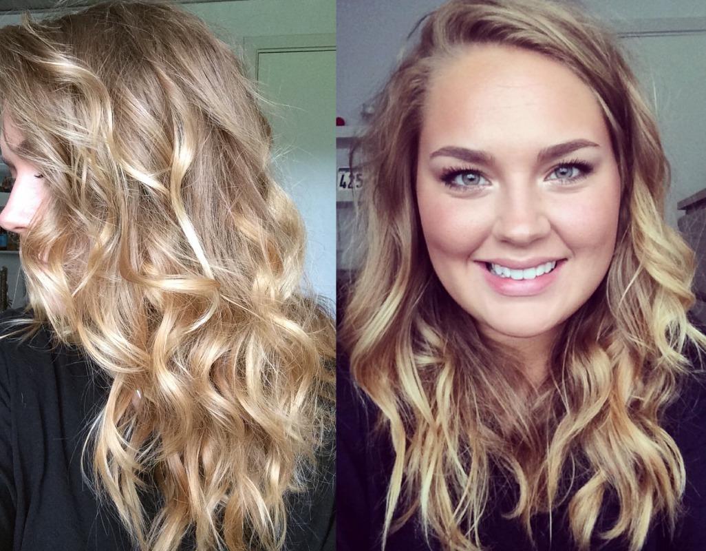 Camilla Rumph How To Get Natural Looking Highlights