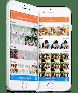 تحميل Duplicate Photos Fixer 4+ للايفون والايباد