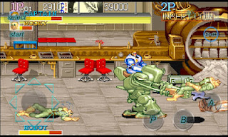 Games Psp CSO Terbaru Guide for Captain Commando v1.0