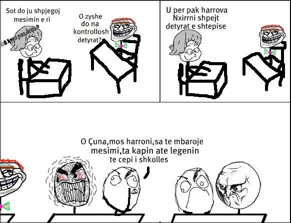 Humor Shqip