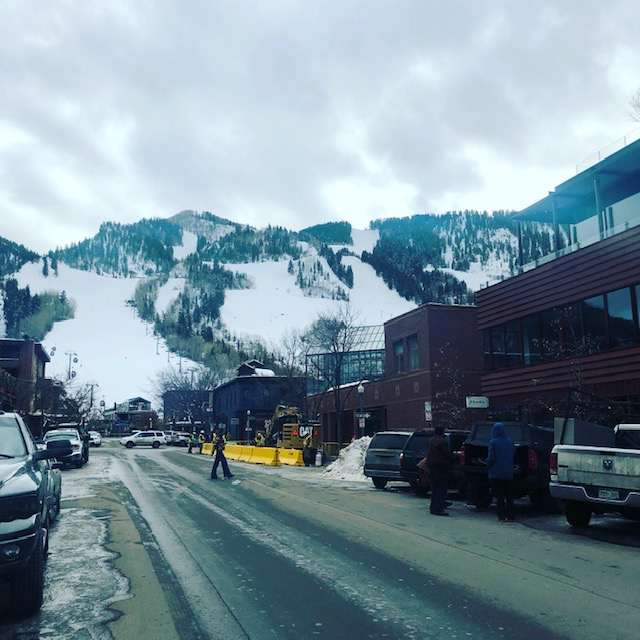 Shipping a Large Collection of Art to Aspen, CO