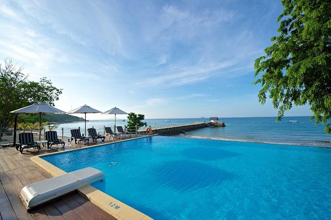 The Ultimate All Inclusive Islandic Holiday Package in Tunamaya Tioman Island in 2019