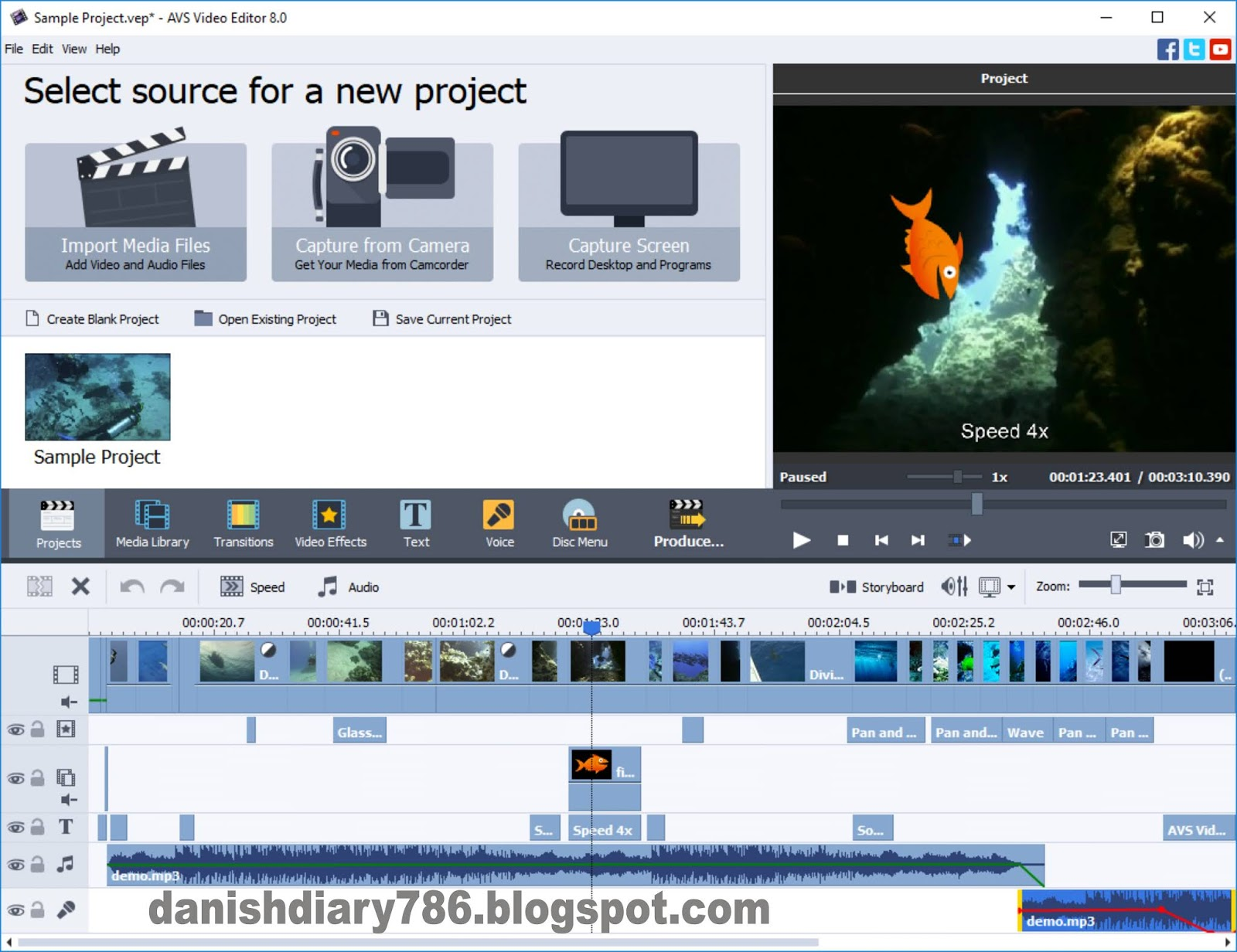 Avs Video Editor full version free (no watermark) Free