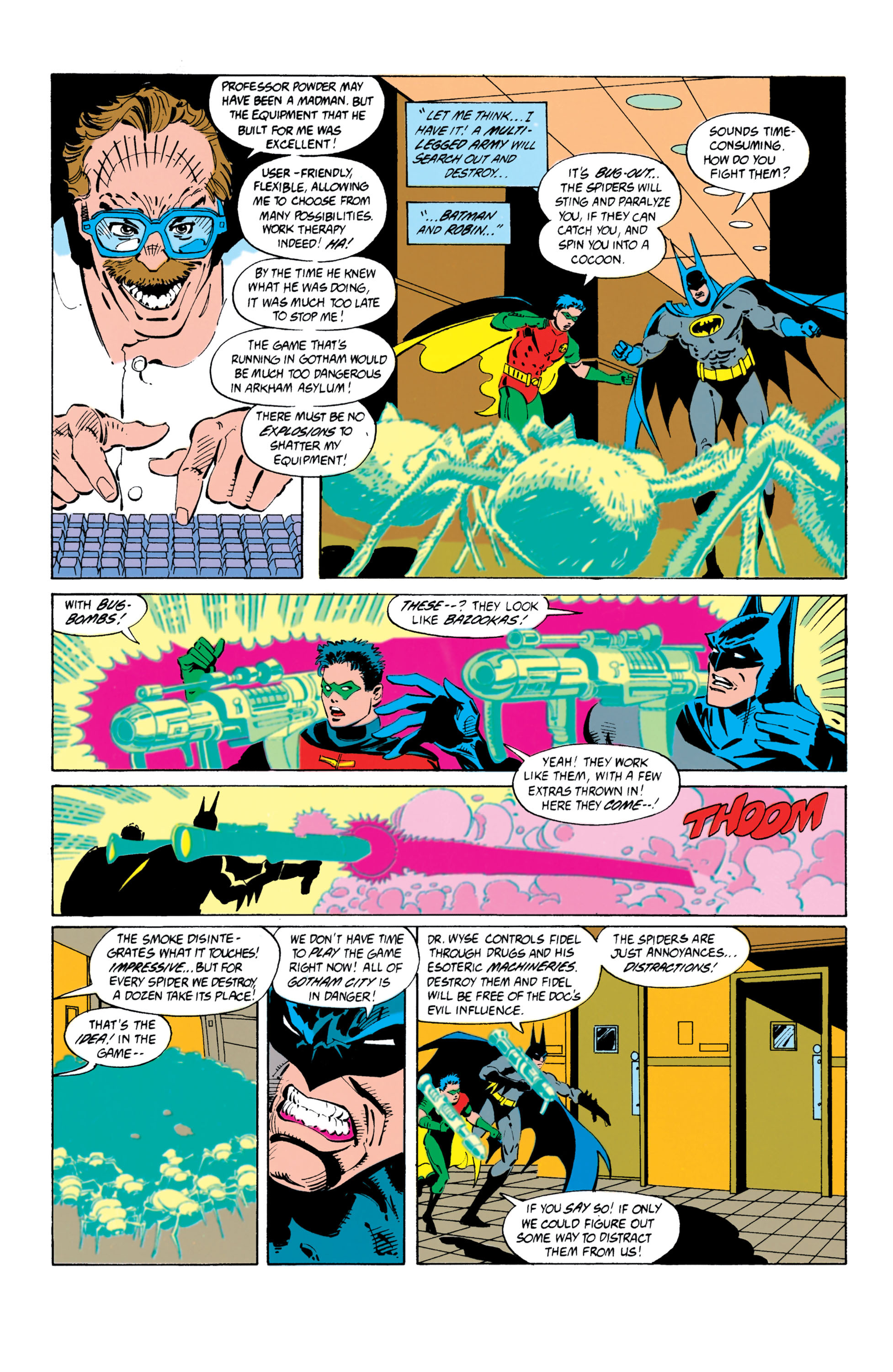 Detective Comics (1937) 637 Page 14
