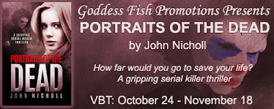What would I tell a new author?  Guest post by John Nicholls