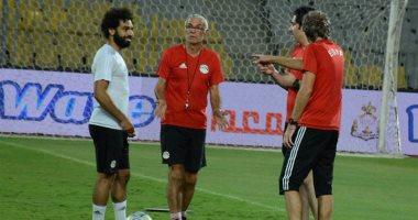تعرف علي أخر التطورات في خطة منتخب مصر امام اوغندا في تصفيات كأس العالم 2018
