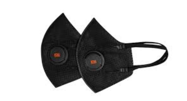 Air pollution Mask Xiaomi Mi AirPOP PM2.5 Air Pollution Mask launched in India, first sale at 12PM today