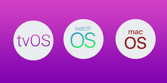 Apple releases first beta for macOS 10.14.4, watchOS 5.2 and tvOS 12.2