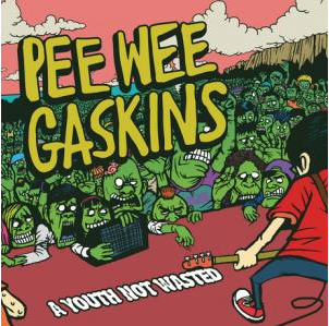 Lagu Pae Wee Gaskins - A Youth Not Wasted