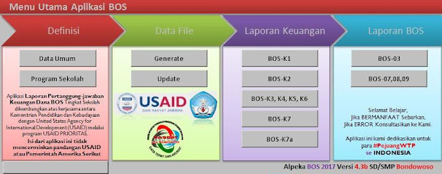 Aplikasi BOS Terbaru Alpeka 4.3b