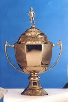 Sejarah Piala Thomas dan Uber