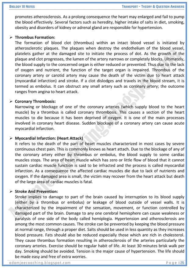 transportation-descriptive-question-answers-biology-11th