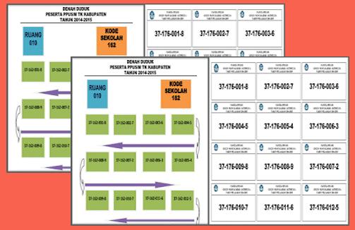 File Kelengkapan Administrasi PPUS/M