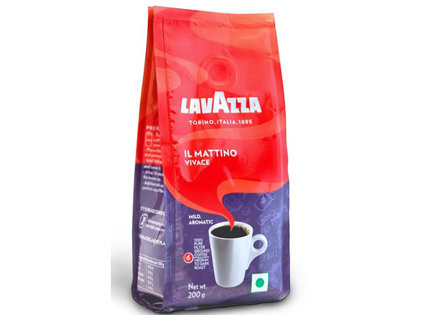 Lavazza launches Il Mattino Vivace, its first Made-In-India-For-India coffee powder