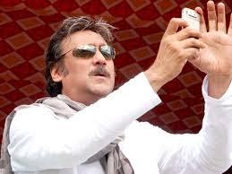 Jackie Shroff Bharat Movie
