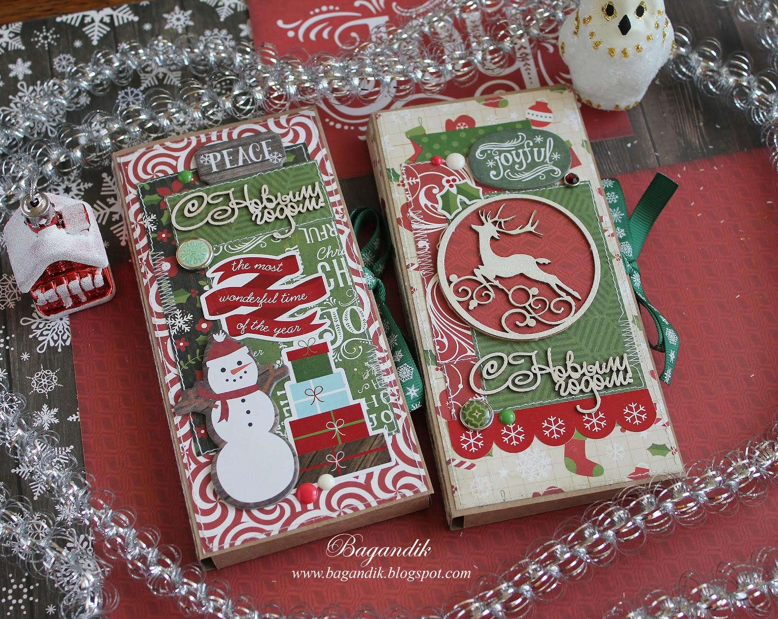 Новогодние шоколадницы своими руками фото 519