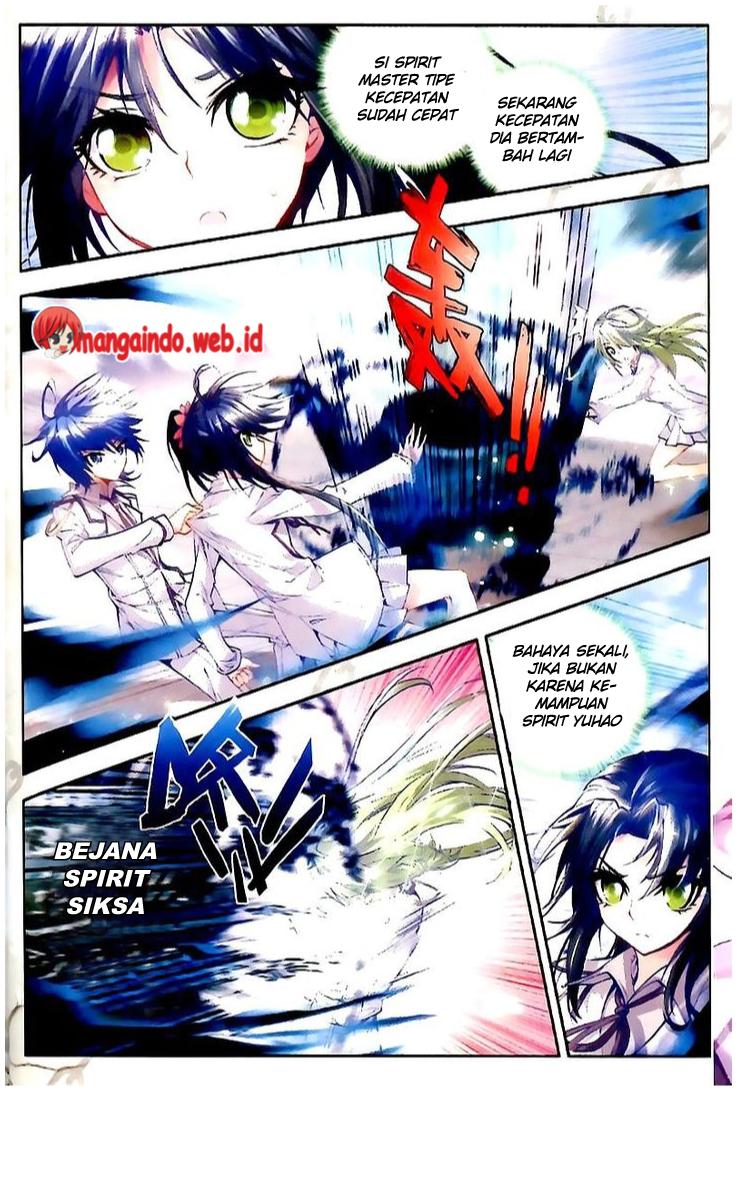 Soul Land II Chapter 25-33