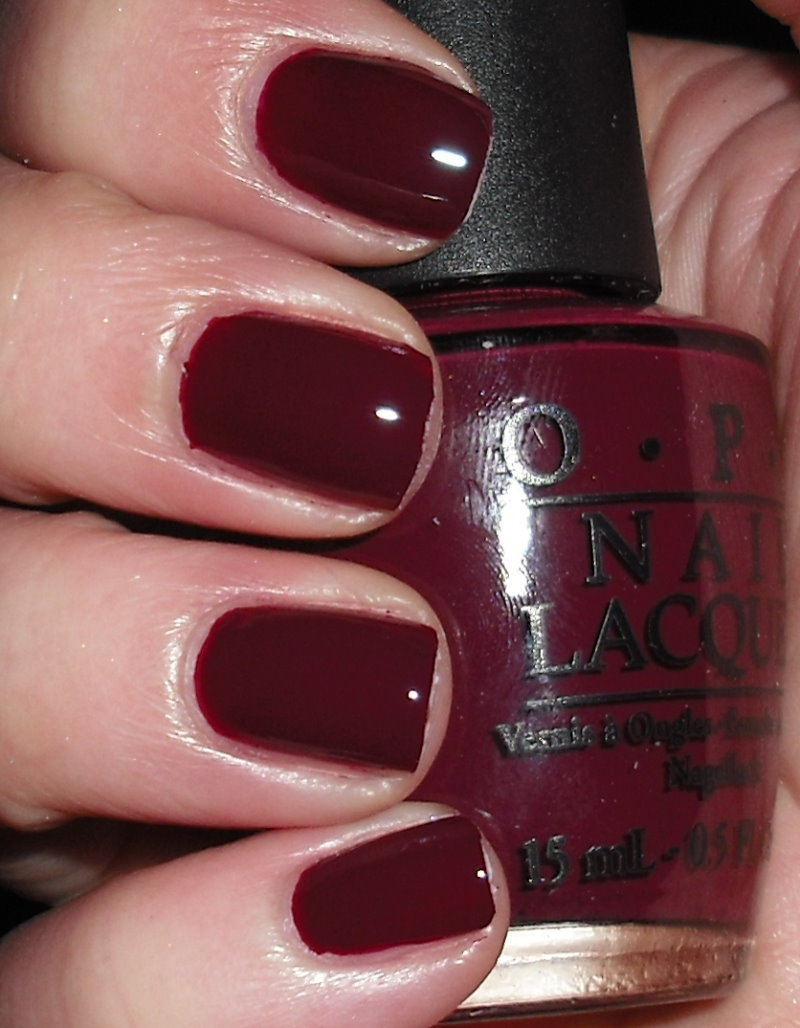 Unnatural Beauty Who Says That It S Only What S On The Inside That Counts My Top Five Nail