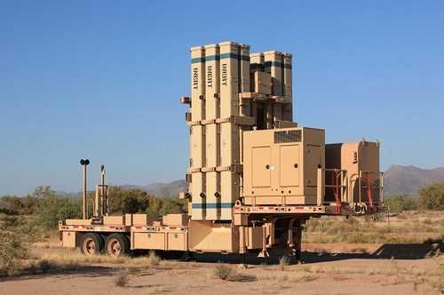Sling Daud Sistem Pencegat Canggih Untuk Israel {Murah Tapi Mematikan}